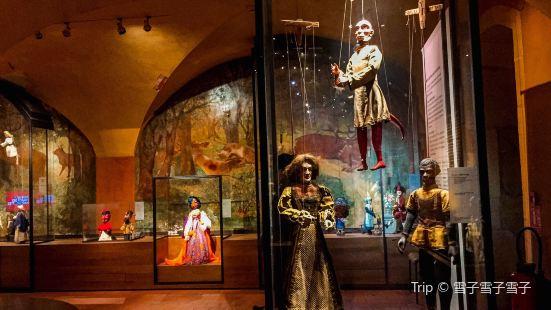 里昂城市和木偶博物館