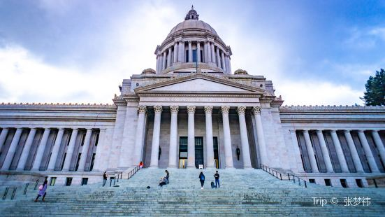 Washington State Capital Museum