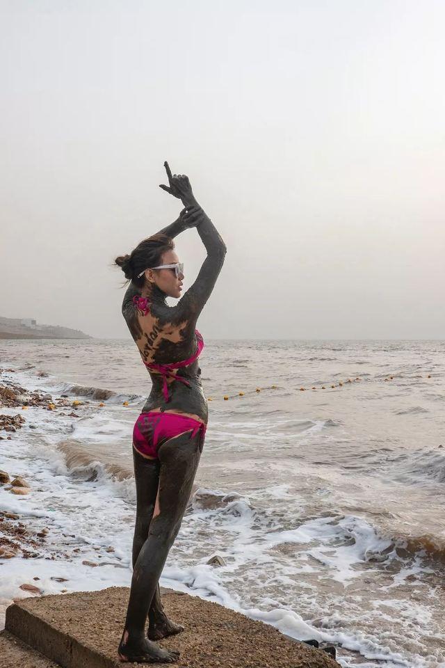 【情迷中東】約旦旅行(下)| 一半是海水,一半是火焰