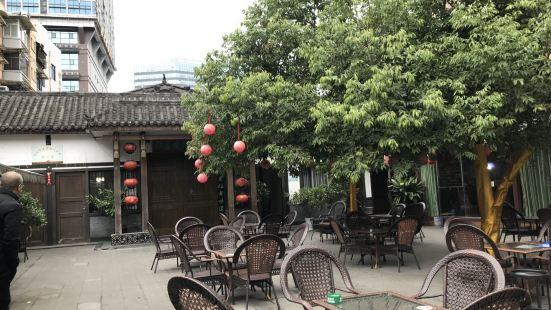 涪城區鐵牛街社區川劇演藝中心