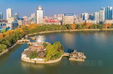 甘棠湖-浔阳区-耀晨影像