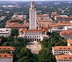 University of Texas at Austin User Photo