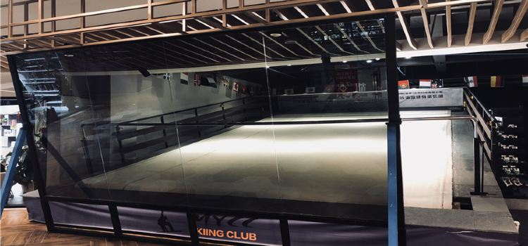漫央首尚室內滑雪運動館1