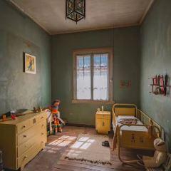 Oficina Salitrera Santiago Humberstone User Photo