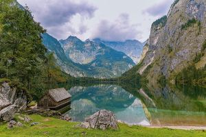 German Alps,Recommendations