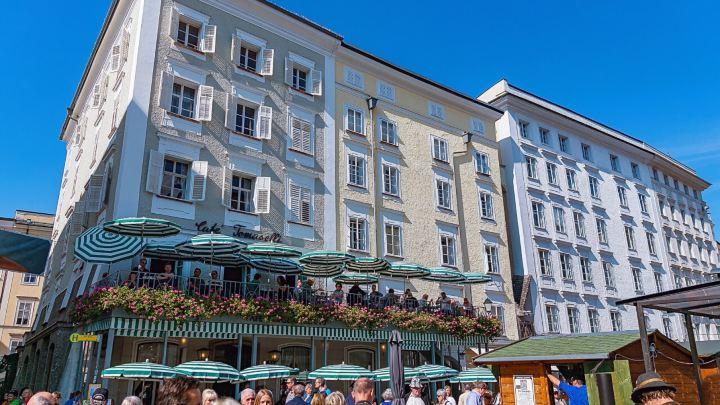 薩爾茨堡旅行分享