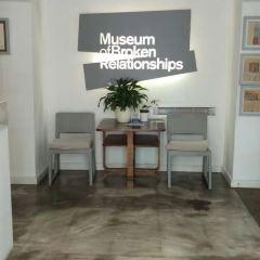 失戀博物館用戶圖片