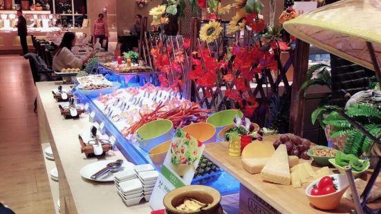 長沙三景韋爾斯利酒店薈風味餐廳