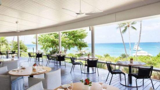 The Resort On Lizard Island