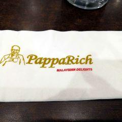 PappaRich User Photo