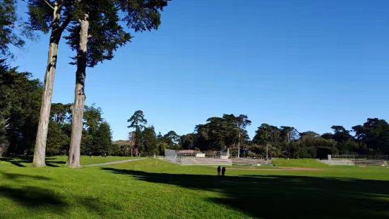 拉法葉公園