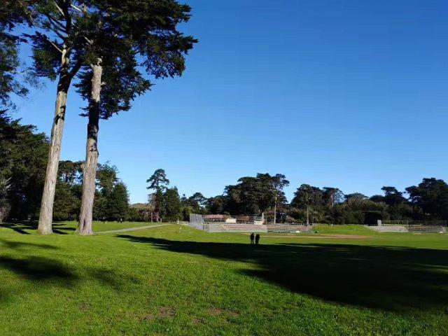 喬治斯特林公園