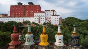Chengde,Recommendations