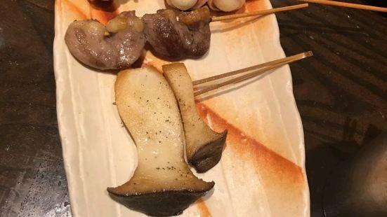黑沙聯記燒烤