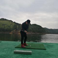 千島湖巨網捕魚用戶圖片