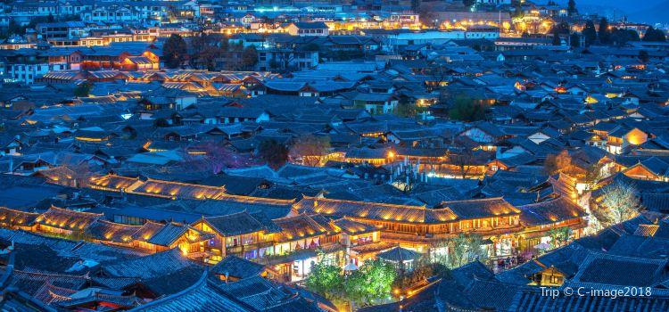 Lijiang Ancient City1