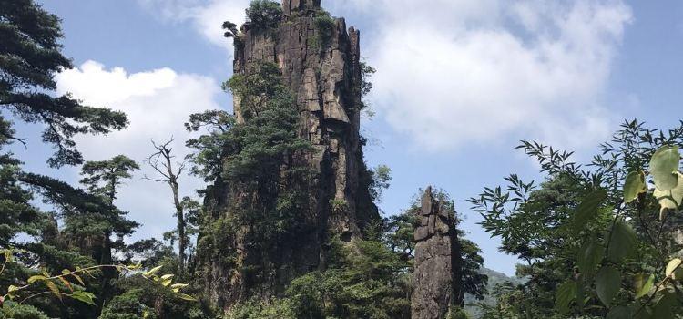 Wanhua Cave