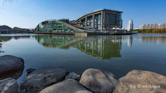 青浦圖書館