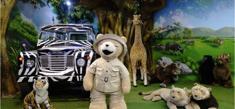 Teddy Bear Museum2
