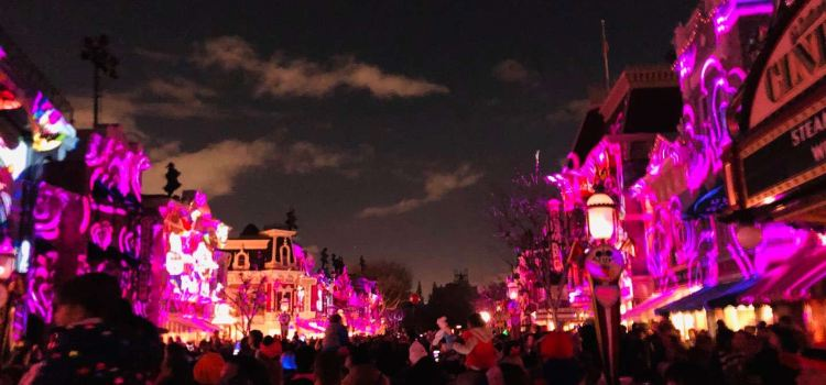 Disneyland Resort2