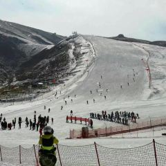岱海國際滑雪場用戶圖片