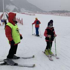 Rongshengye Three-Slope Ski Resort User Photo