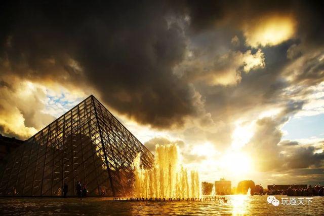 這是你未曾見過的巴黎記憶