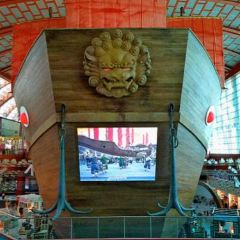 Maritime Experiential Museum User Photo
