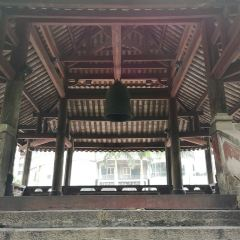 Zhonglou Park User Photo