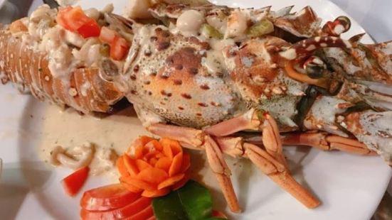 Samui Seafood Grill & Restaurant