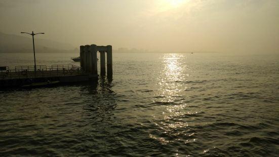 淡水(淡水風景區) Danshuei