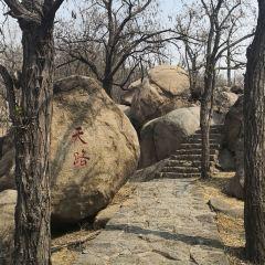 Qishan Hot Spring Town User Photo