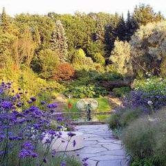 哥德堡植物園用戶圖片