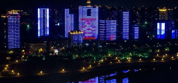 三江湖旅遊區1
