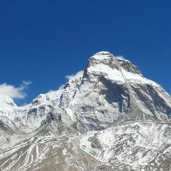 卓木拉日雪山用戶圖片