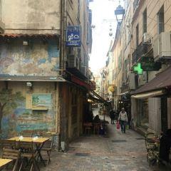 Rue Meynadier User Photo