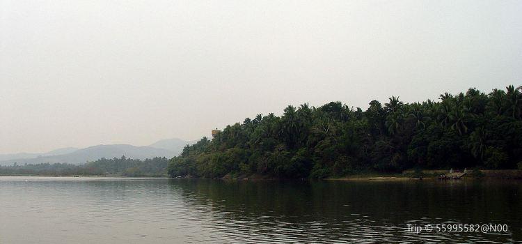 Wanquan River1