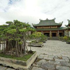 Phap Lam Pagoda User Photo