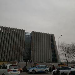 太原市圖書館用戶圖片