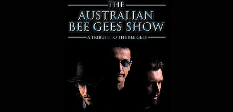 「澳大利亞比吉斯」秀票 - 電子票