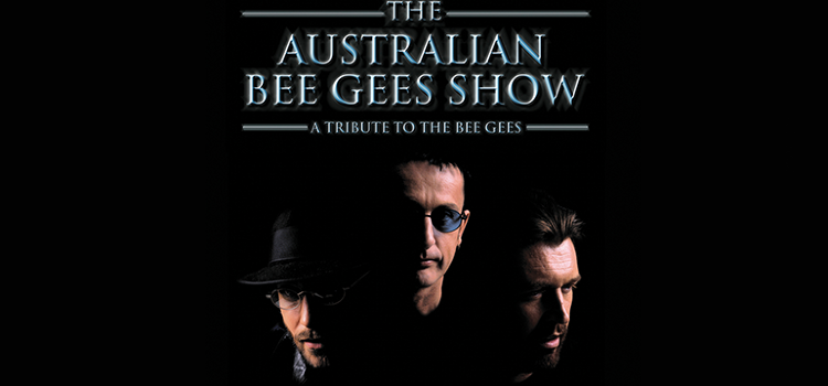 The Australian Bee Gees1