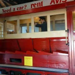 Cable Car Museum User Photo