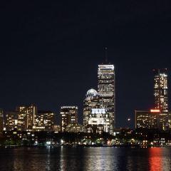 Boston User Photo