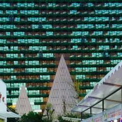 三亞時代廣場用戶圖片