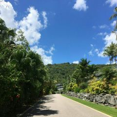 Hamilton Island Wildlife Park User Photo