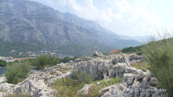 Mountain Lodge Under Vosac (Planinarski dom pod Vošcem)