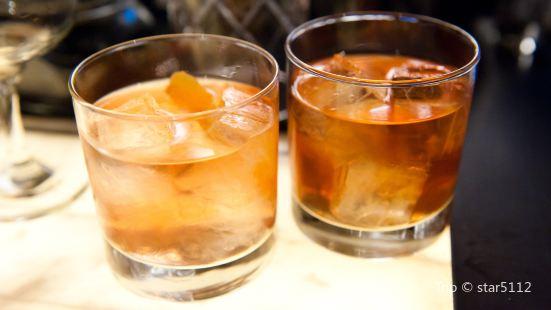 Rose Bar Lounge