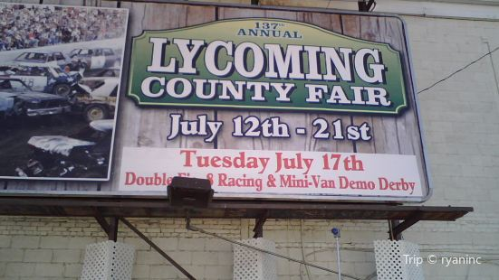 Lycoming County Fair Association
