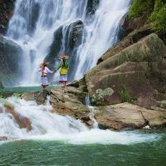 Huxing Mountain-Huayao Scenery Spot User Photo