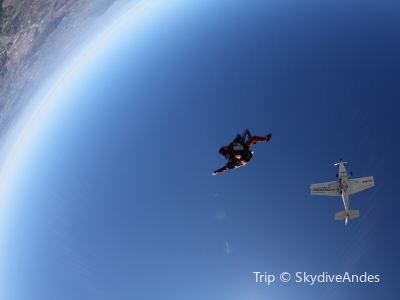 Ground Rush Adventures Skydiving